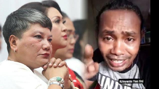 Pendukung Jokowi Kecewa Ribka Serang Pemerintah: Selama Ini Kami Membela Anda karena Isu PKI