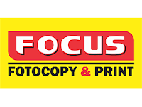 Lowongan Kerja Operator Fotocopy dan Staff Administrasi di Focus Fotocopy & Print - Yogyakarta