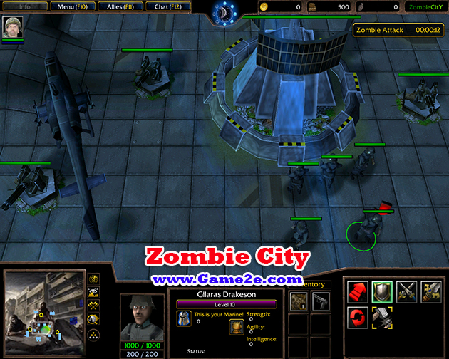 Vcl game map zombie city v13w3x by from an anonymous of we vn gr special thanks to world editor viet nam group on facebook bui hieu gumiabroncs Choice Image