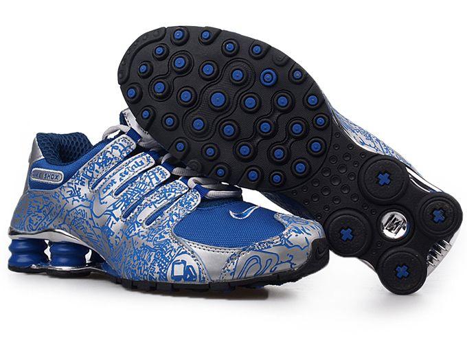 Nike Shox Tl2