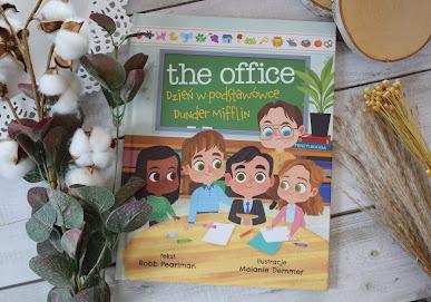 """the office Dzień w podstawówce"" - Dunder Mifflin"