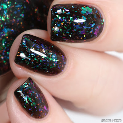 Night Owl Lacquer-Essence of Fright