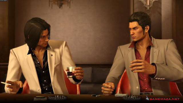 Yakuza Kiwami Gameplay Screenshot 4