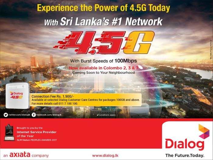 https://www.dialog.lk/dialog-commences-commercial-operations-of-4-5g-lte-home-broadband-in-colombo?utm_source=dialoglk-Home&utm_medium=homepage-banner&utm_campaign=4.5G&utm_content=4.5G-Launch