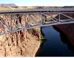 Navajo Köprüsü