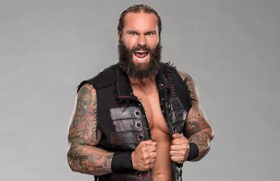 Ryker Forgotten Sons Tweet BLM WWE Donald Trump