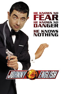 Johnny English 2003 Dual Audio 720p BluRay