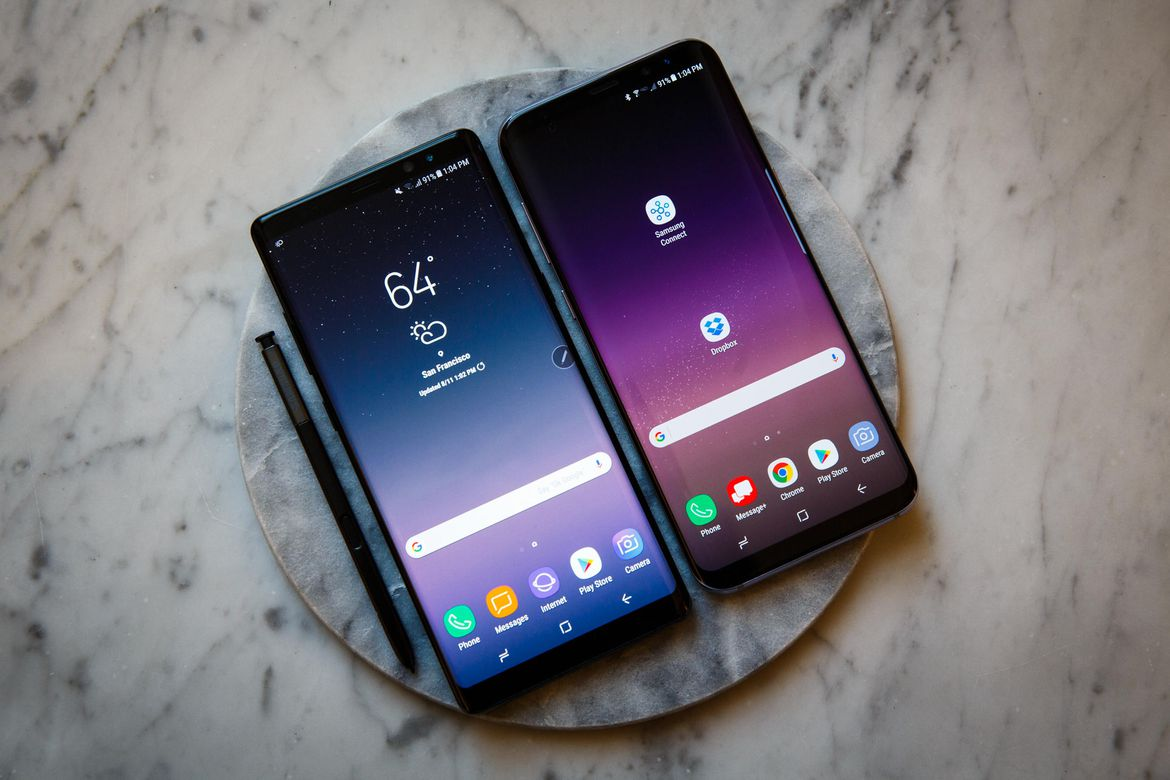 samsung galaxy note 8 phone review technonews