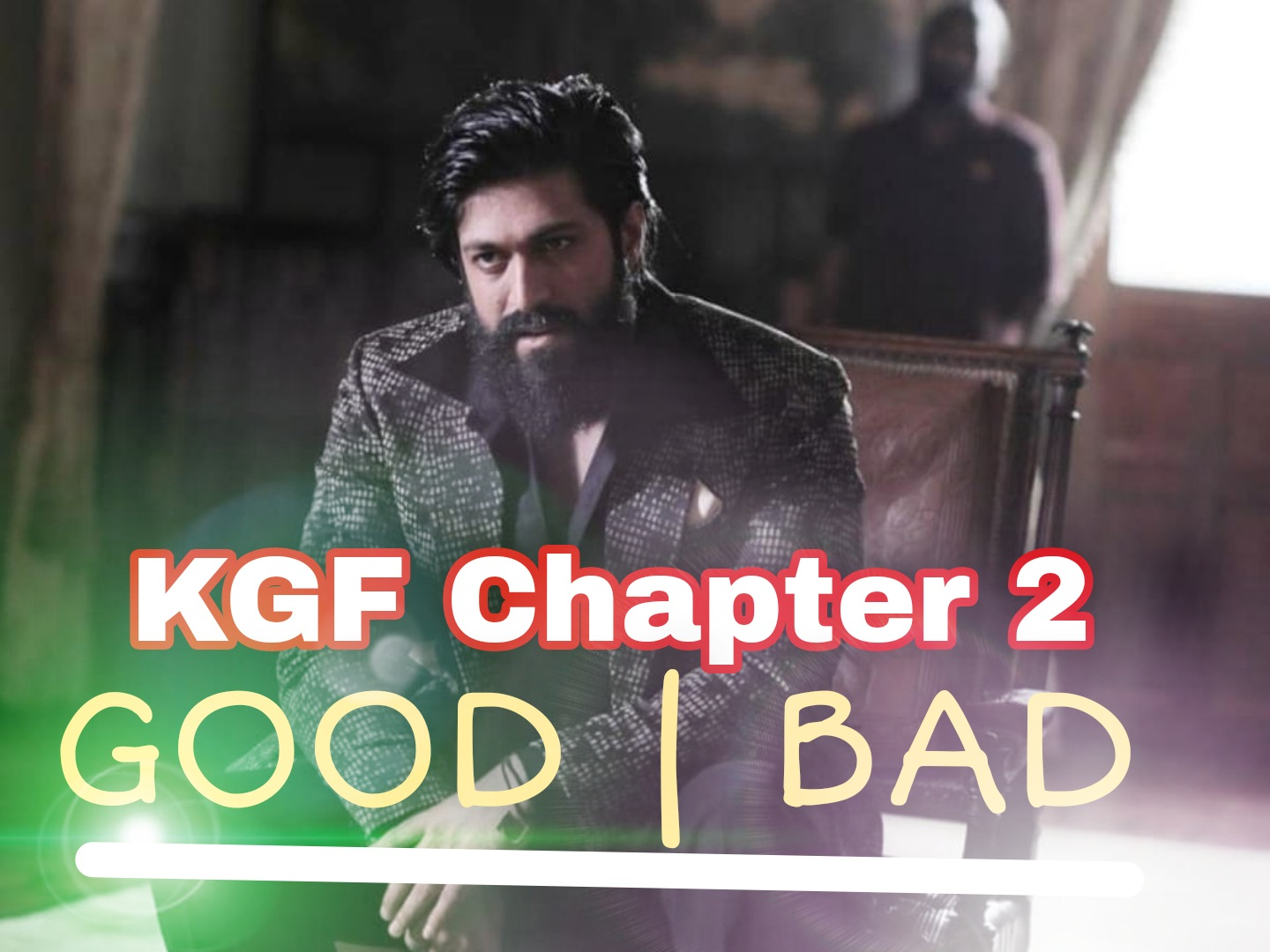 Is the KGF movie good?   KGF Chapter 2 Reality