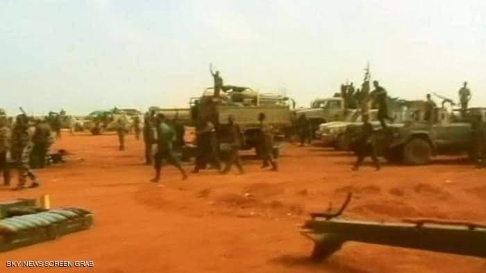عودة الهدوء لمناطق الاشتباكات على الحدود بين السودان وإثيوبي