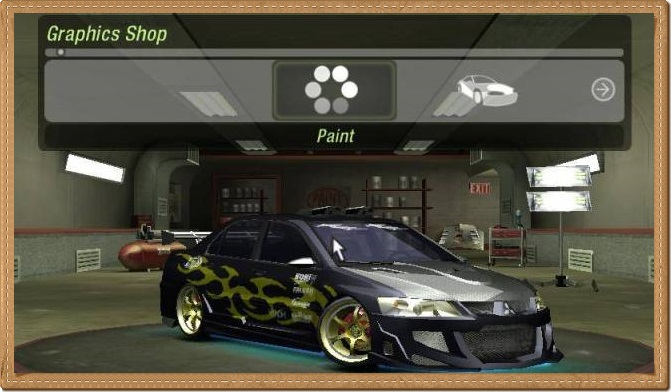 Need for Speed Underground 2 Free Download Full Game PC Version