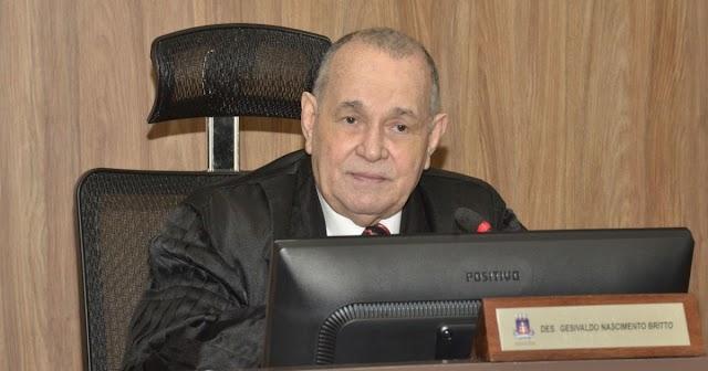 Presidente do TJ-BA, três desembargadores e dois juízes são afastados por 90 dias