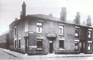 Stanley Arms Egyptian Street Bolton