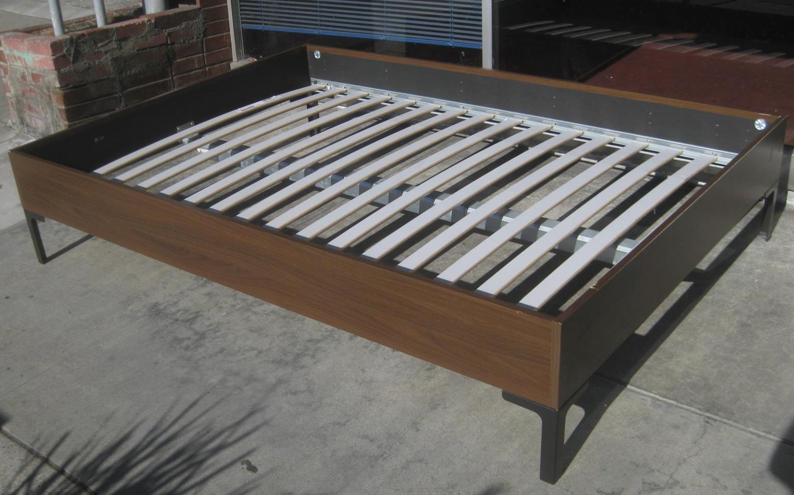 Uhuru Furniture Amp Collectibles Sold Full Ikea Platform