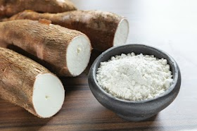 Keunggulan dan manfaat tepung mocaf