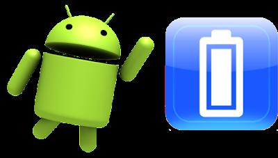 Cara Ampuh Menghemat Baterai di Semua Perangkat Android  Cara Ampuh Menghemat Baterai di Semua Perangkat Android