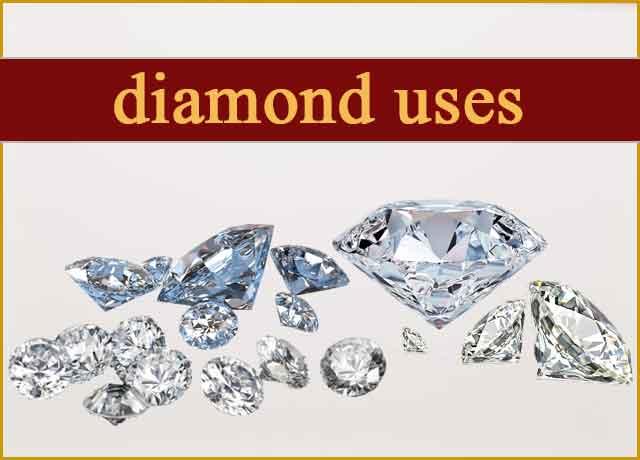 diamond uses