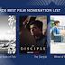 NOMINACIONES DEL CINE JAPONÉS EN LOS 15º ASIAN FILM AWARDS