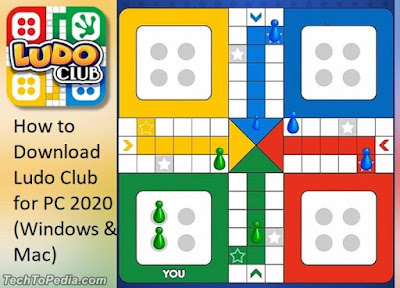 How to Download Ludo Club for PC 2020 (Windows & Mac)