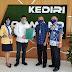 BCA Salurkan Bantuan APD dan Masker Medis untuk Wilayah Kediri