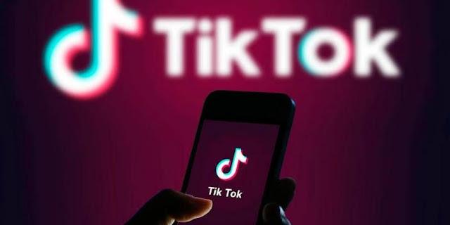 تحديث تطبيق تيك توك الجديد 2021 - اخر تحديثات برنامج التيك توك 2021