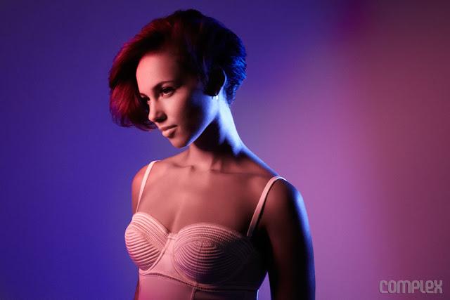 Música en imagen: Alicia Keys