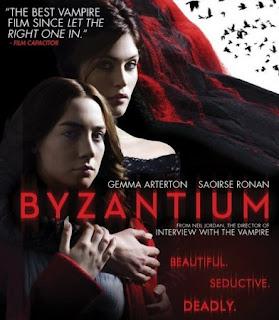 Byzantium / Византия (2012)