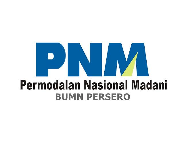Lowongan Kerja BUMN PT. Permodalan Nasional Madani (PNM)
