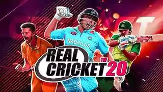 Real Cricket™ 20 Apk Download for Android | Real Cricket™ 20 Mod Apk
