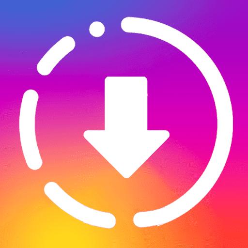 الطريقة الثانية: تطبيق Story Saver لمشاهدة قصص انستغرام