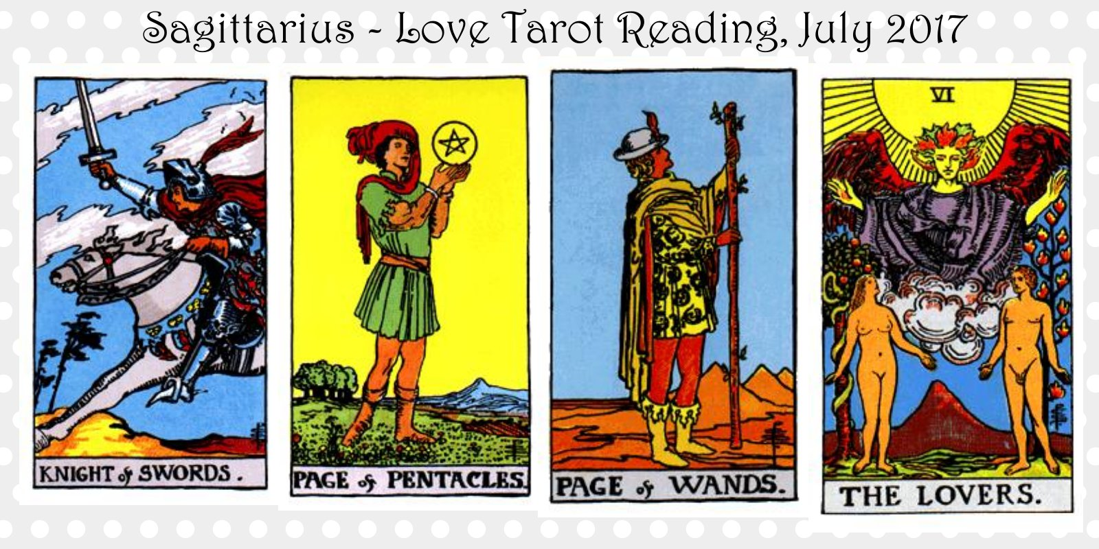dating the page of pentacles