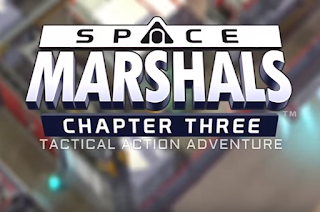 Space Marshals APK & MOD V1.2.7 HD android Game Offline