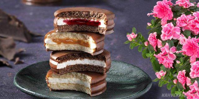 evde kolay luppo kek yapımı - www.kahvekafe.net