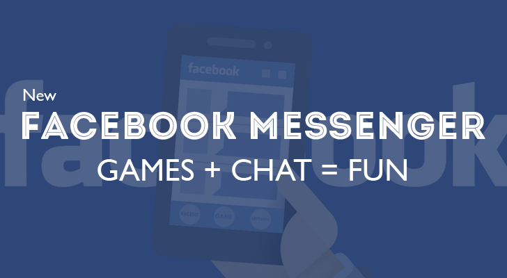 Gamification of Facebook Messenger... New feature Coming Soon