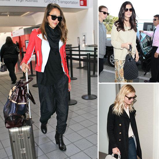 Famoso Outfit viaggio: cosa indossare in viaggio JZ25