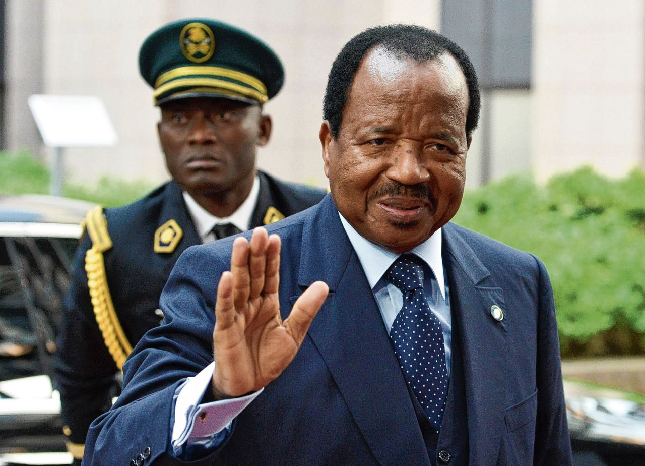 Cameroon At Stage 2 of Coronavirus Epidemic with 658 Confirmed Cases! President Paul Biya Won't Respond!