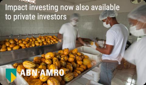 ABN AMRO - Investissement à impact