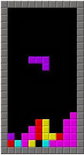 Imagen : Tetris : Portada