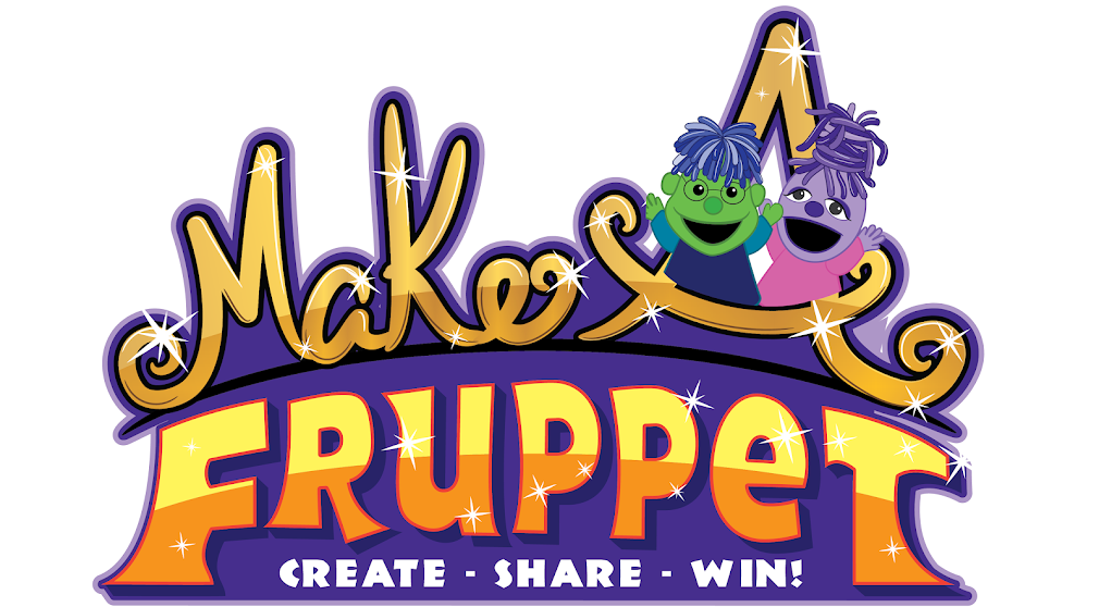 Make-a-Fruppet