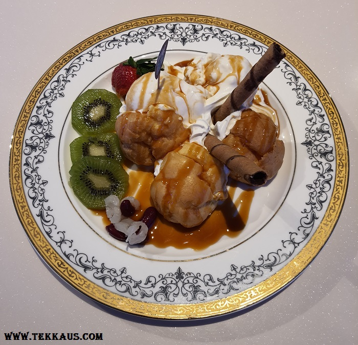 Ice Cafe Penang Food Desserts Menu Price