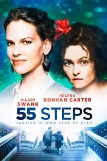Watch 55 Steps Online Free in HD