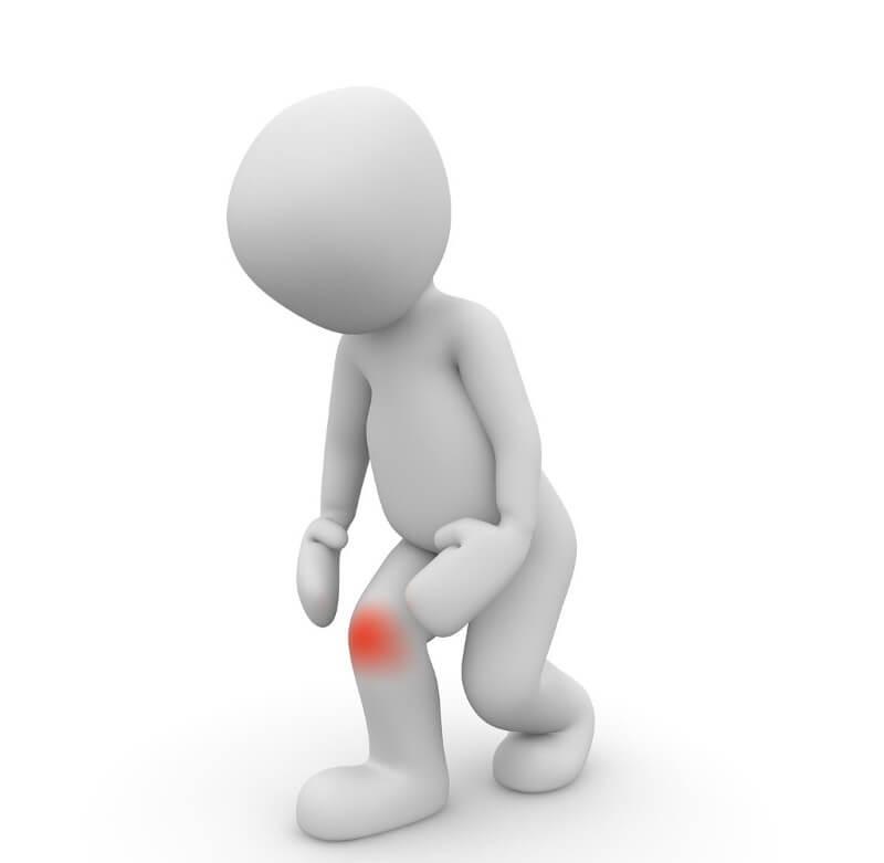 dolor de rodilla por artrosis