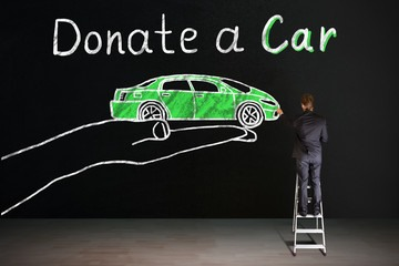 How Pets Can be Helped Through Car Donation