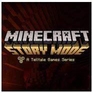 Minecraft: Story Mode Premium v1.14 Apk DATA