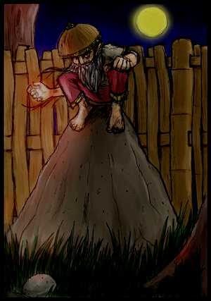 Philippine Myths And Folklores Nuno Sa Punso Pictures