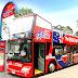 『布里斯本』《交通》Explorer Bus:一次玩遍 20個知名景點,布里斯本觀光導覽巴士!
