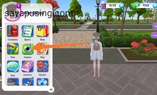 Virtual Sim Story Dream Life How To Take Picture