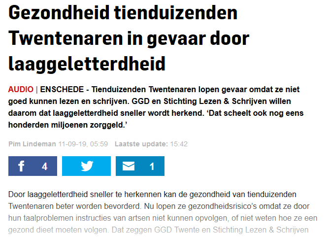 https://www.tubantia.nl/enschede/gezondheid-tienduizenden-twentenaren-in-gevaar-door-laaggeletterdheid~a44e66b6/