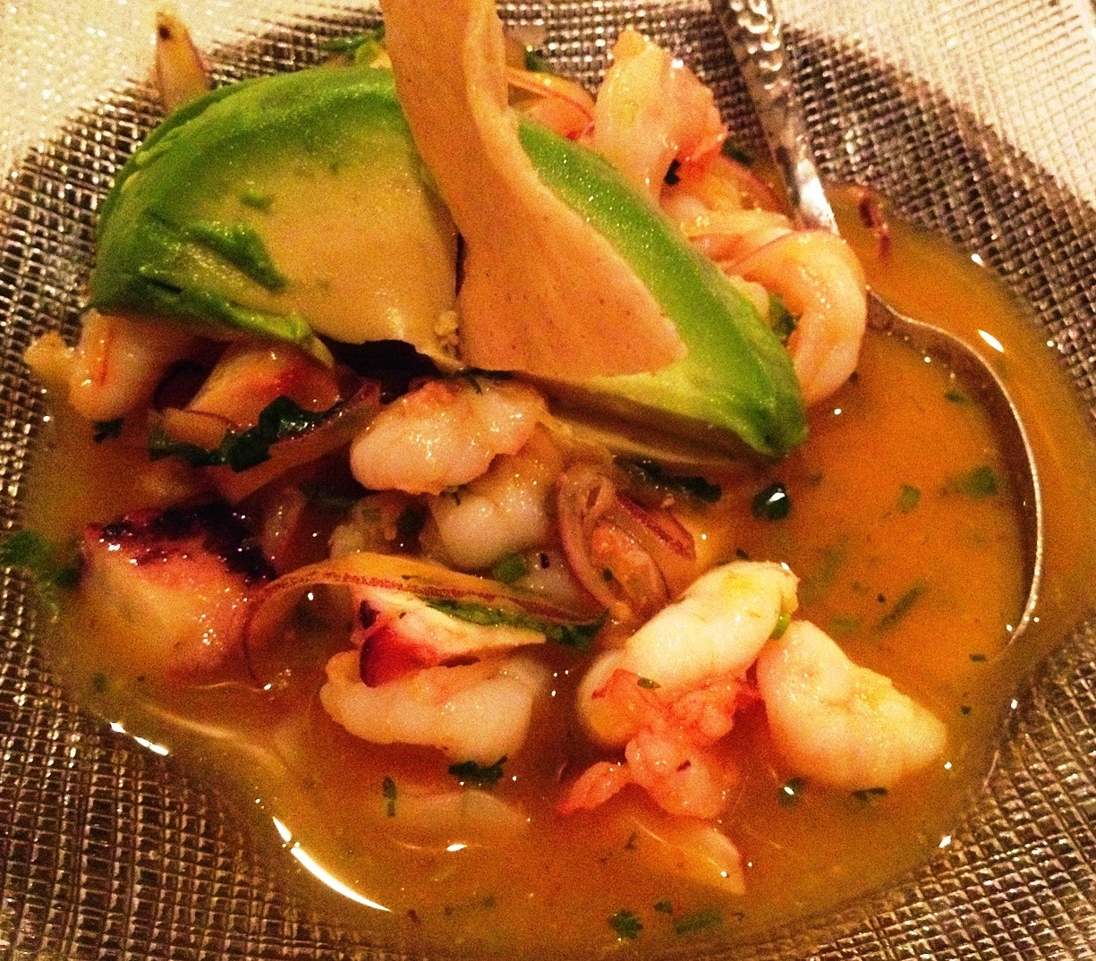 Pampano Restaurant Week Nyc