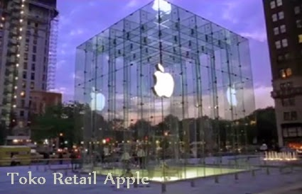 toko retail apple